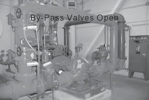 bypass open