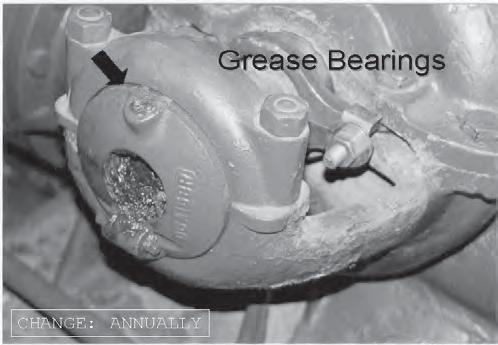 grease-bearing
